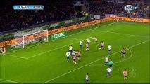 All Goals Holland  KNVB Beker  Round 3 - 20.12.2017 PSV Eindhoven 4-1 VVV Venlo