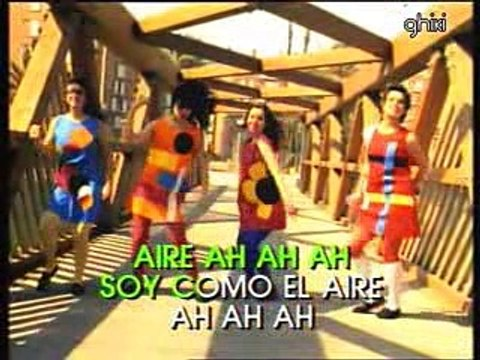 Pedro Marin Aire Karaoke Vídeo Dailymotion
