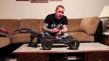 Traxxas E-Revo Brushed Edition Opinions/Review & Traxxas Summit Comparison