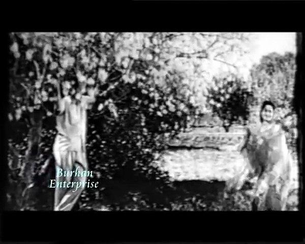 Sada Sajra Pyar - Zubeda Khanam & Inayat Hussain Bhatti - Film Patan