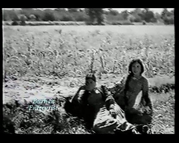 Phirni Aan Main Labhdi - Noor Jehan & Munir Hussain - Film Nooraan (MD Safdar Hussain)