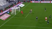 Jonathan Ikone Goal HD - Bordeaux0-1Montpellier 20.12.2017