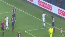 Paris Saint-Germain F.C. 3: 0 caen | Goal Bersheesh 20-12-2017