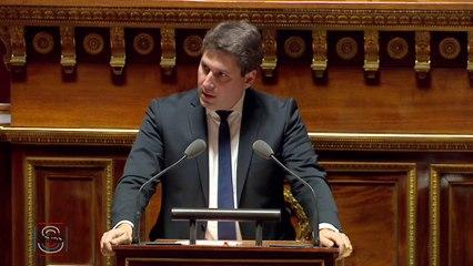 Intervention de Mathieu Darnaud - Conclusions de la CMP sur la proposition de loi GEMAPI