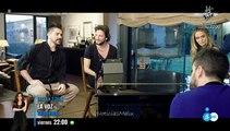 Malú, Juanes, Pablo López y Manuel Carrasco 'Otra vez' | Mi Casa es la tuya 'Juanes' 20/12/2017 | @NoticiasMalu