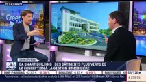 Green Reflex: GA Smart Building, des bâtiments plus verts de la conception à la gestion immobilière - 20/12