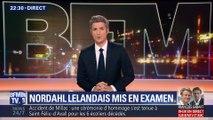 Affaire Arthur Noyer: Nordahl Lelandais mis en examen pour assassinat (1/2)