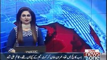 Qaim Ali Shah declared himself more younger then imran Khan