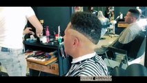 Best Barber ✂️ Best barber in the world 2017 U.S.A  Grooming Page Ep.268-VNDMR_RCmGs