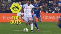 Top buts 19ème journée - Ligue 1 Conforama / 2017-18