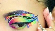 Eye Makeup Tutorial Compilation (July 2017)  Amazing DIY Makeup Tutorial for Beginners-5labD7t0DYo