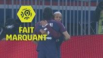 Cavani finit l'année en beauté avec un but exceptionnel! 19ème journée de Ligue 1 Conforama / 2017-18