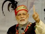 PM Modi reveals his plan for Meghalaya's development by 2022, Watch video | Oneindia News
