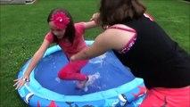 Toy Freaks - Freak Family Vlogs - Bad Kids Snake Attacks Bunny Toy Freaks Bloopers Freak Family Vlogs