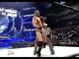 Todo-wwe Shawn Micheal VS Randy Orton - SS07 Parte 2