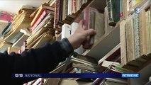 """Télévision : la série documentaire """"Boutiques obscures"""" met en lumière les commerces oubliés"""