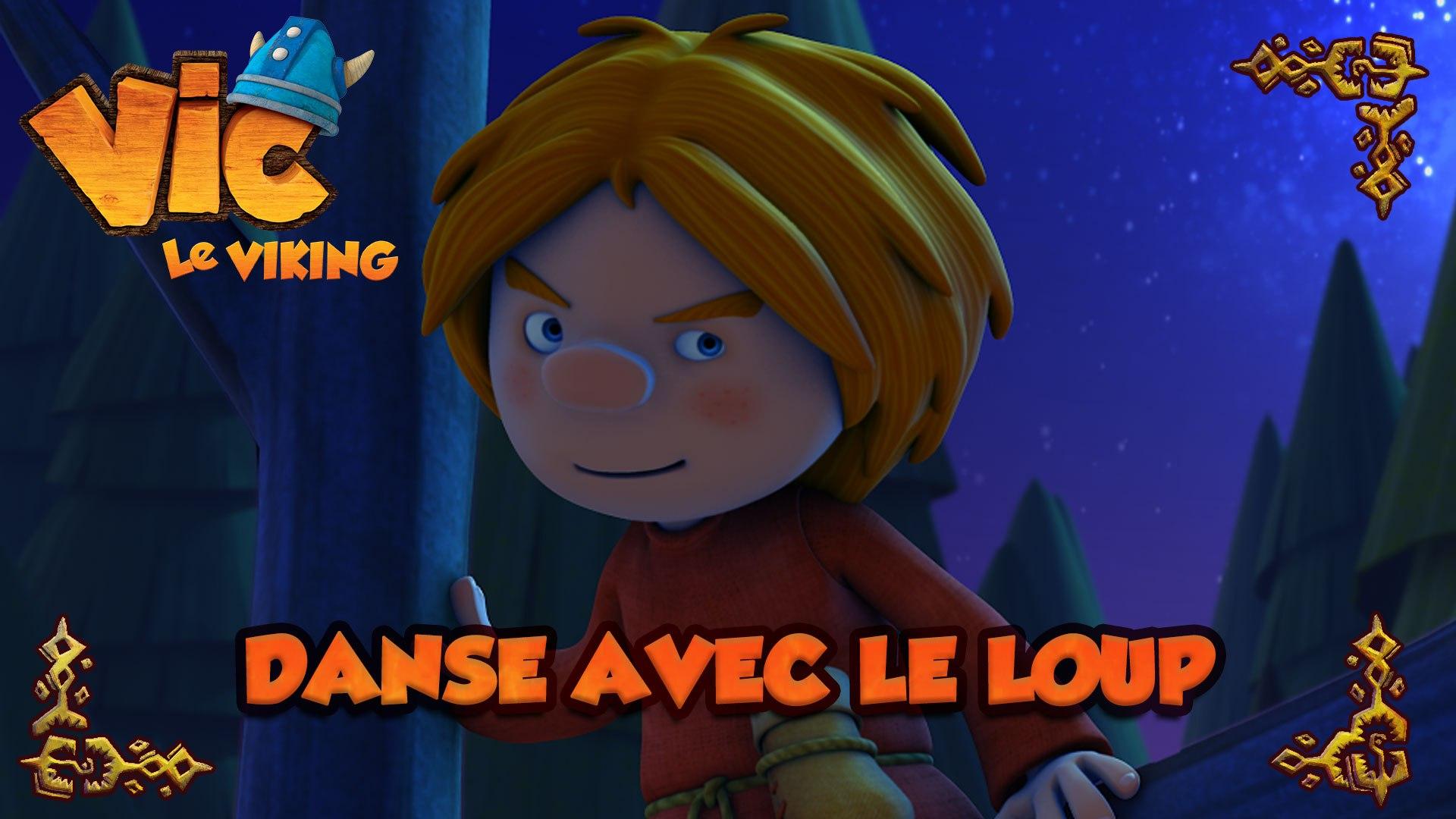 VIC THE VIKING - Studio 100 Animation