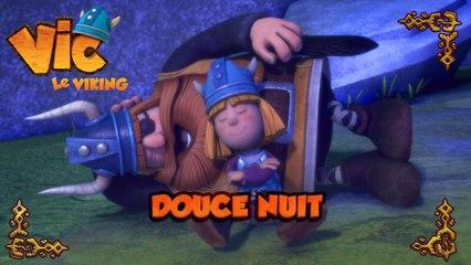 Vic le viking - Douce nuit