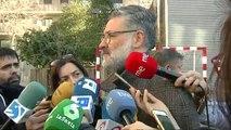 Carles Riera (CUP): Son unas elecciones excepcionales