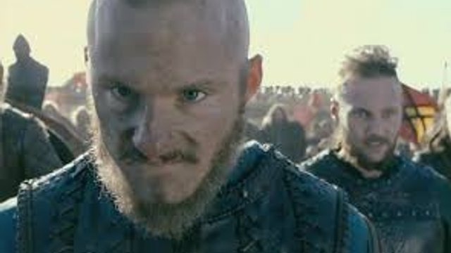 Watch Vikings Season 5 Episode 7 Premiere date : Full Moon