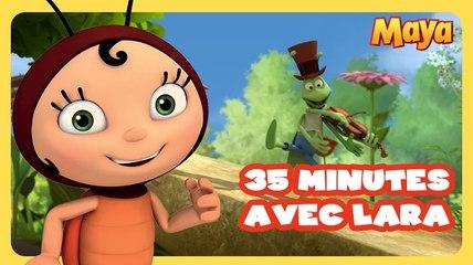 35 min de Maya avec Lara
