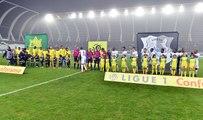 Résumé Amiens SC - FC Nantes 0 -1