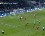 Angers 2-1 Dijon