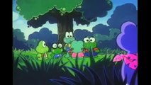 Keroppi and Friends: Lets Be Friends