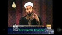 #NAMAZ-2 - Pir Saqib Shaami - Namaz ka Jisam aur Namaz ki Rooh - -