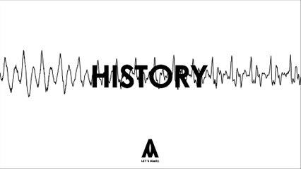 LET'S MARS - HISTORY (teaser #2)