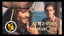 Aviez-vous remarqué ? #28 - Pirates des Caraïbes, la malédiction du Black Pearl