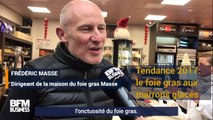 Conseils d'experts à Rungis : ces saveurs complètement folles de foie gras