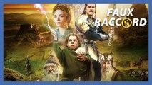 Faux Raccord - Les gaffes de Willow ! Allociné