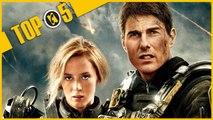 TOP 5 des films qui feraient de SUPER jeux vidéo ! Allociné