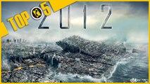TOP 5 des tsunamis au cinéma ! Allociné
