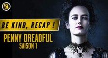 Penny Dreadful Saison 1 - Be Kind, Recap ! SPOILERS - Allociné