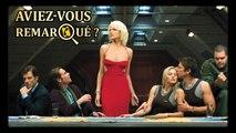 Battlestar Galactica - Aviez-vous Remarqué ? Allociné