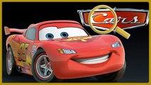 CARS - Les détails que vous n'aviez pas remarqués - Allociné