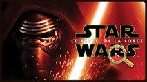 STAR WARS 7 : Les détails que vous n'aviez pas remarqués !