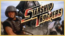 STARSHIP TROOPERS - Les DÉTAILS que vous n'aviez jamais REMARQUÉS ! - ALLOCINE