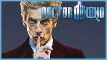 DOCTOR WHO - Les DÉTAILS que vous n'aviez jamais REMARQUÉS ! - ALLOCINE