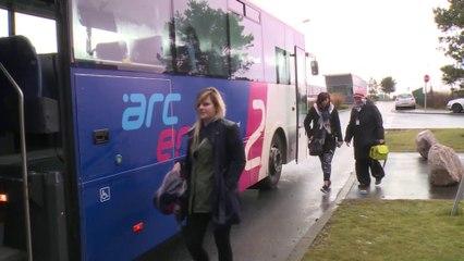 Des allocataires du RSA en route vers l'emploi !