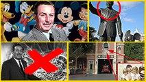 5 Trucs (Louches ?) à Savoir sur Monsieur Walt Disney