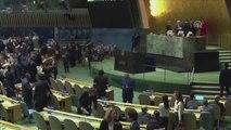 Dışişleri Bakanı Çavuşoğlu, Bmgk Kudüs Konulu Toplantısına Katıldı - New