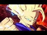DRAGON BALL FIGHTERZ : La meilleure adapation de DBZ ?