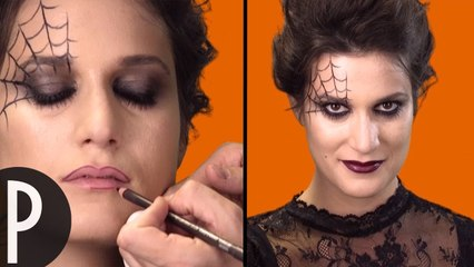 Tuto make up : Spécial Halloween