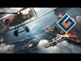 BATTLEFIELD 1 -  Les Armes et maps du DLC Turning Tides