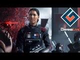 STAR WARS BATTLEFRONT II : Premières impressions sur la campagne solo
