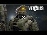 Versus : Halo 5 : Guardians (Xbox One X / Xbox One S)