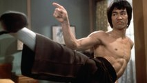 The Way of the Dragon (1972)  Bruce Lee, Chuck Norris, Nora Miao.